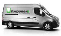 Alquiler de furgonetas Madrid